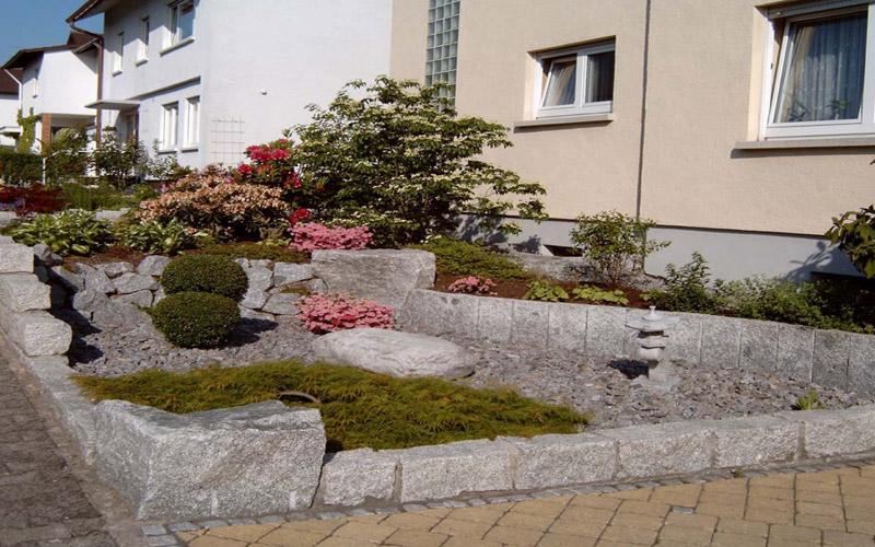 bernd holfelder - garten- und landschaftsbau | gartengestaltung, Gartenarbeit ideen